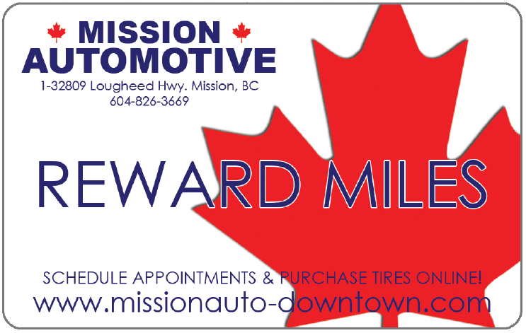Mission Automotive